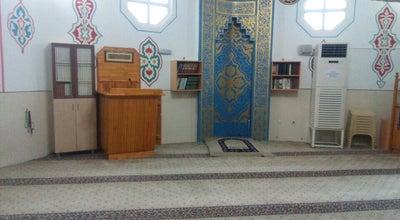 Photo of Mosque Yarımca Sanayi Sitesi Camii at Turkey