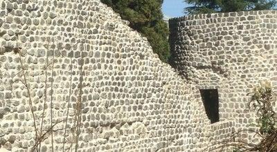 Photo of Historic Site Rize Surları at Rize, Turkey