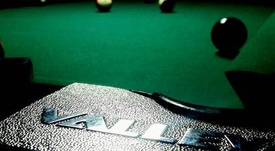 Photo of Bar Sunset Billiards at 1215 W Crawford St, Salina, KS 67401, United States