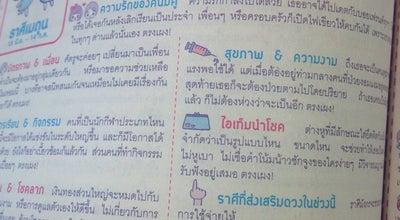 Photo of Bookstore B2S (บีทูเอส) at Robinson Lifestyle Center Sakonnakhon, Mueang Sakon Nakhon 47000, Thailand