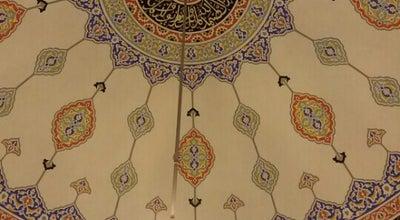 Photo of Mosque 100.Yıl Camii at Turkey