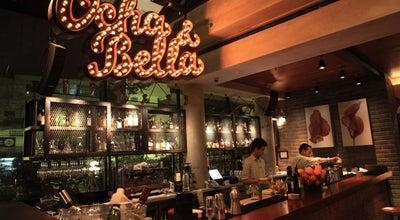 Photo of Italian Restaurant Ocha & Bella at Morrissey Hotel &, Jakarta Pusat 10340, Indonesia