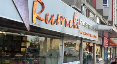 Photo of Dessert Shop Rumeli Pastanesi at Turkey