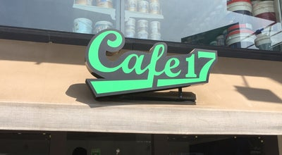Photo of Cafe Cafe 17 at India