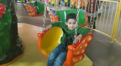 Photo of Arcade KidsCity at Bereketli Pekdemir Avm, Denizli, Turkey
