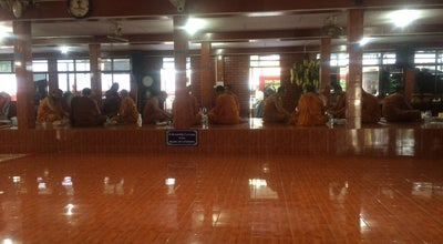 Photo of Buddhist Temple วัดหนองจะบก at ถ.มุขมนตรี, อ.เมืองนครราชศรีมา 30000, Thailand
