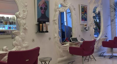 Photo of Nail Salon Harlow at Hopland 9, Antwerpen 2000, Belgium
