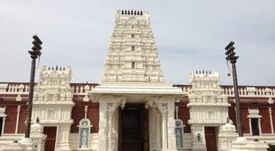 Photo of Temple Shiva Vishnu Temple at 1232 Arrowhead Ave, Livermore, CA 94551, United States