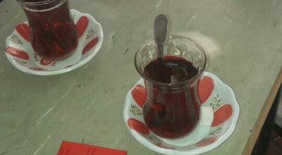 Photo of Cafe Borsa Kıraathanesi at Turkey