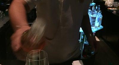 Photo of Hotel Bar Horn Bar at Chiang Mai, Thailand