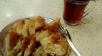 Photo of Pie Shop Yılmaz börek salonu(ahmet nazif acar patentli) at Keşan Caddesi No 19 Vakıf Bank Yanı, Edirne 22200, Turkey