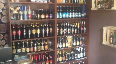 Photo of Beer Store 100 Beers at Ул. Златовръх 31, Sofia 1164, Bulgaria