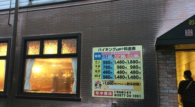 Photo of BBQ Joint お祭り一番館 at Japan