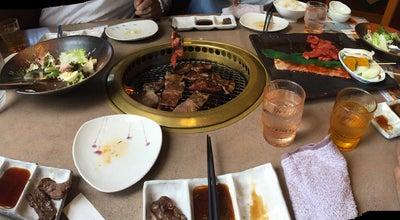 Photo of BBQ Joint カルビ王国 at 宮島町1007-1, 山口市 753-0043, Japan