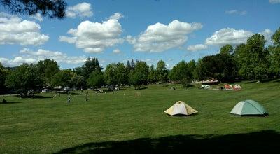 Photo of Playground Arbolado Park at Arbolado Dr, Walnut Creek, CA 94598, United States
