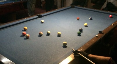 Photo of Pool Hall Max Club Bilardo at Erbaa, Turkey