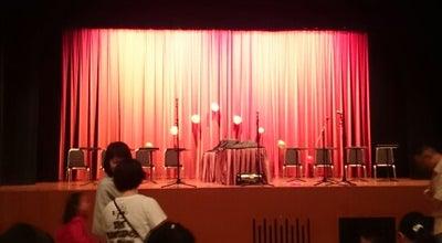 Photo of Music Venue Tai Po Civic Centre 大埔文娛中心 at 12 On Pong Rd, Tai Po, Hong Kong