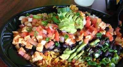 Photo of Mexican Restaurant Tijuana Flats at 6970 Sr 7, Coconut Creek, FL 33073, United States