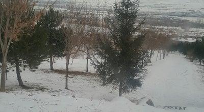 Photo of Park Melle Dostluk Parkı at Turkey