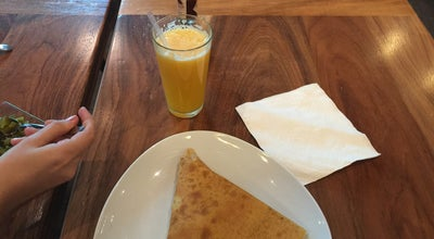 Photo of Creperie Crepe Corner at Mexico