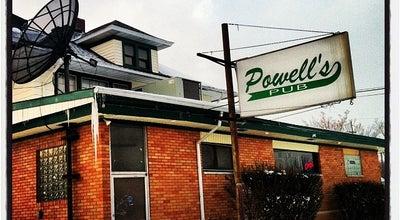 Photo of Bar Powell's Pub at 625 N Huron St, Ypsilanti, MI 48197, United States