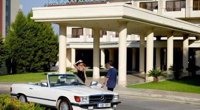 Photo of Resort Esperos Palace Rhodes at Leof. Kallitheas, Faliraki 851 00, Greece