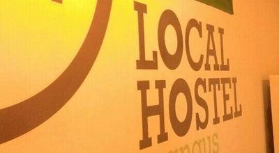 Photo of Hostel Local Hostel Manaus at Rua Marçal, 72, Manaus 69010-260, Brazil