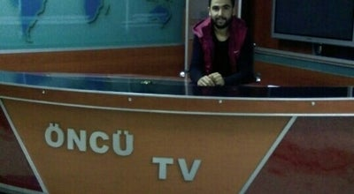 Photo of Music Venue Öncü Radyo Televizyon at Oncu Radyo Tv, Düzce, Turkey