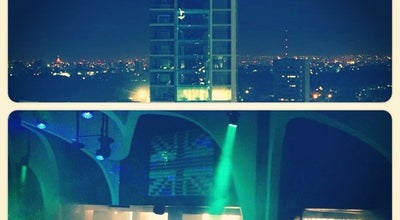 Photo of Nightclub Veintiuno Club at Torre Celtis, Zapopan 45110, Mexico
