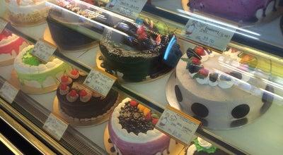 Photo of Bakery Cake Town Bakery at Chukai, Malaysia