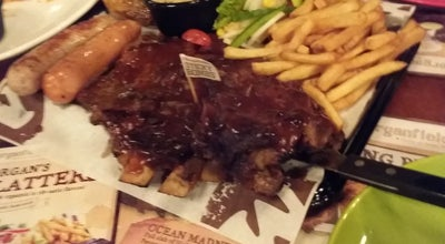 Photo of BBQ Joint Morganfield's at Sunway Pyramid, Petaling Jaya 46150, Malaysia
