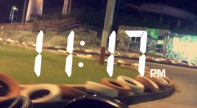 Photo of Go Kart Track Speed Zone at Kuwait