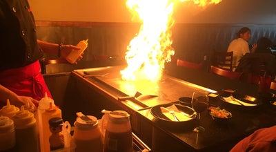Photo of Japanese Restaurant Okaeri Sushi Hibachi at 215 Larkin Dr, Monroe, NY 10950, United States