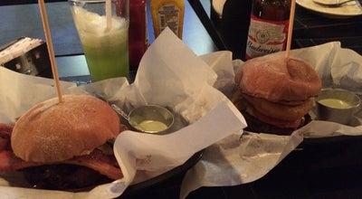 Photo of Burger Joint Oficina Burger at Brazil