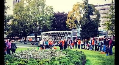 Photo of Park Elisengarten at Friedrich-wilhelm-platz, Aachen 52062, Germany