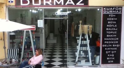 Photo of Nail Salon By Durmaz Kuafor at Turkey