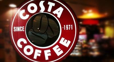 Photo of Coffee Shop Costa Coffee at Diplomatic Area, Manama, Bahrain