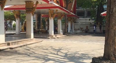 Photo of Temple วัดนครสวรรค์ (Wat Nakhon Sawan) at 702 ถ.โกสีย์, Mueang Nakhon Sawan 60000, Thailand