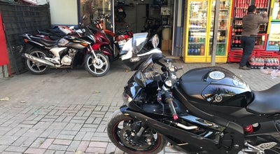 Photo of Motorcycle Shop MOTOSER at Turkey