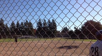 Photo of Baseball Field Pleasanton Sportspark Softball Complex at 3059 Hopyard Rd, Pleasanton, CA 94588, United States
