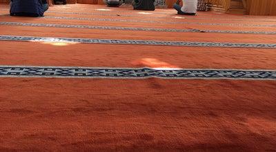 Photo of Mosque Aliş Dede Camii at Turkey