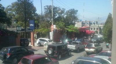 Photo of Neighborhood Petion ville at Port-au-Prince, Haiti