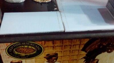 Photo of Vegetarian / Vegan Restaurant Old Time Sengkuang Calit at Uptown Shah Alam, Malaysia
