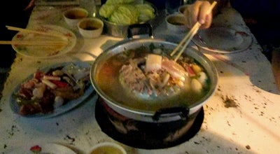 Photo of BBQ Joint เจ๊อร หมูย่างเกาหลี at Thailand