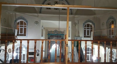 Photo of Mosque Kubbeli Cami at Kıbrıs Sokak, Yalova, Turkey