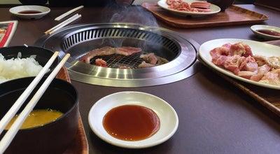 Photo of BBQ Joint 焼肉&グルメバイキング かたおか 松江店 at 山代町1020, 松江市 690-0031, Japan