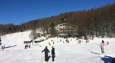 Photo of Ski Lodge Veliki Dom Platak at Platak, Čavle 51219, Croatia
