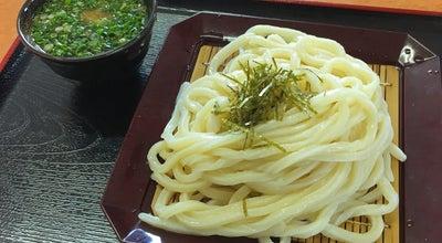 Photo of Food セルフうどんとおかず 桃山亭 at Japan