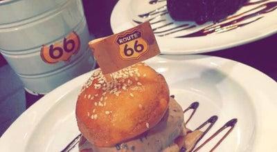 Photo of New American Restaurant Route 66 | روت ٦٦ at 3rd Ring Road, Makkah, Saudi Arabia