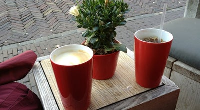 Photo of Coffee Shop Coffee Company at Vismarkt 4, Utrecht 3511 KR, Netherlands